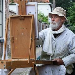 <strong>Nederland</strong><br><p>Gelderland Elburg</p>