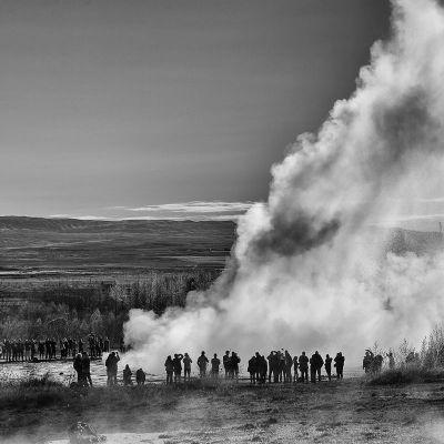 <strong>IJsland</strong><br><p>Geiser</p>