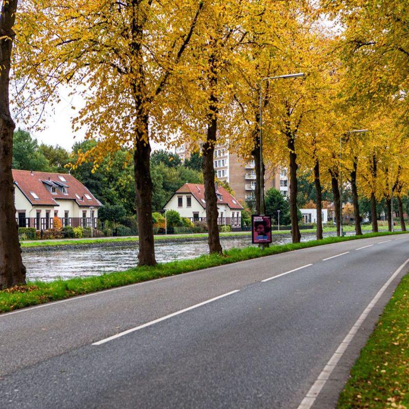 <strong>Leiden</strong><br><p>Kanaalweg</p>
