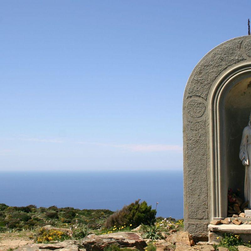 <strong>Corsica</strong><br><p>Noordpunt van het eiland</p>