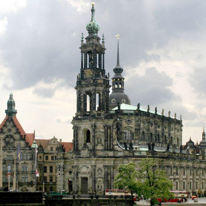 <strong>Duitsland</strong><br><p>Dresden</p>