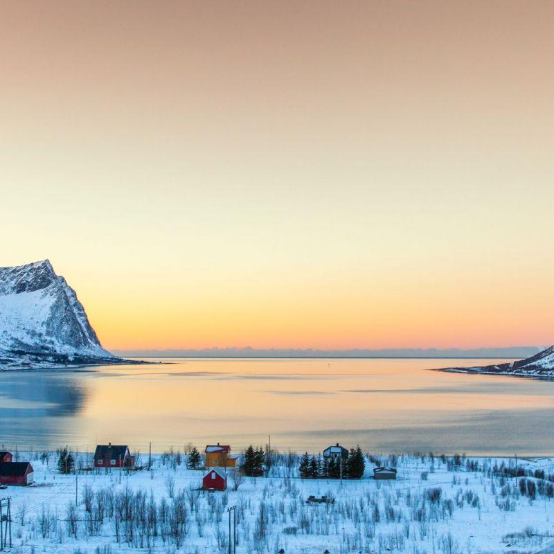 <strong>Noorwegen</strong><br><p>Senja</p><br><p></p>