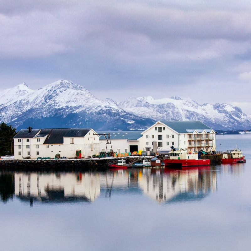 <strong>Noorwegen</strong><br><p>Lofoten</p>