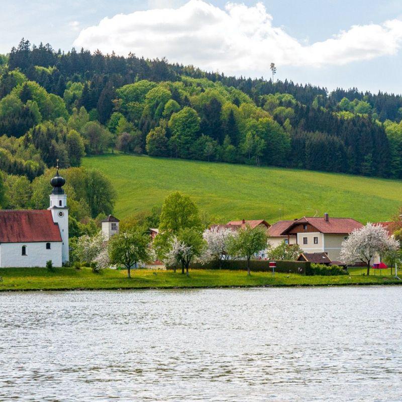 <strong>Duitsland</strong><br><p>Passau, langs de Donau</p>