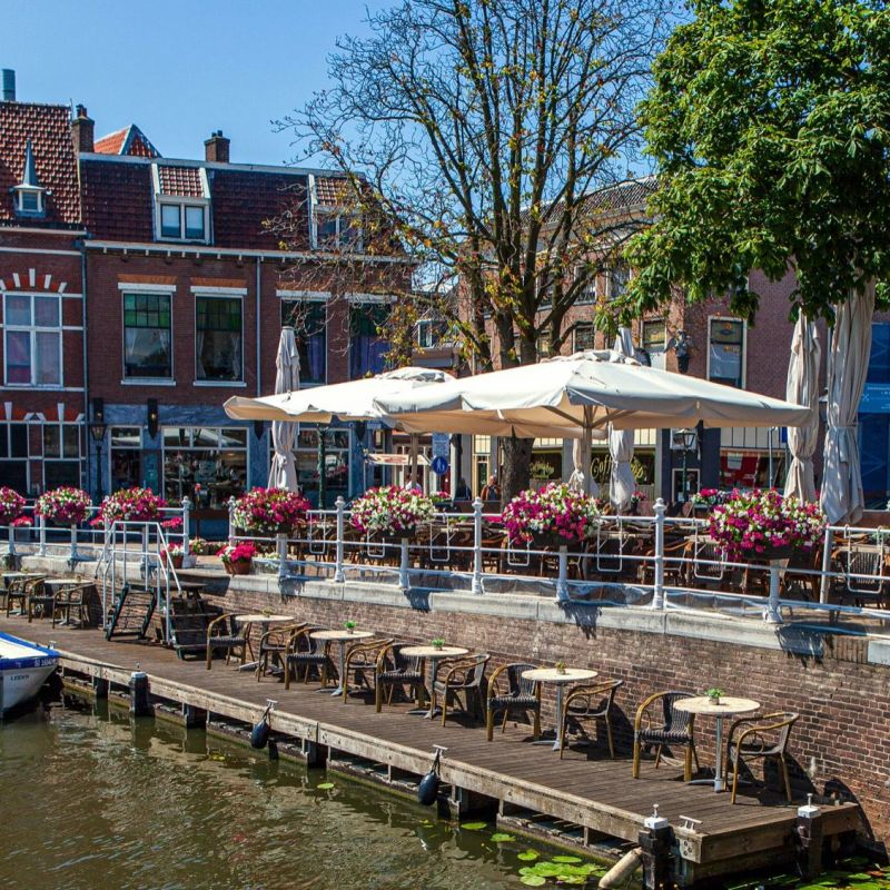 <strong>Leiden</strong><br><p>Haven</p>