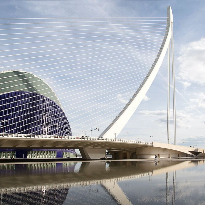 <strong>Spanje</strong><br><p>Valencia</p>