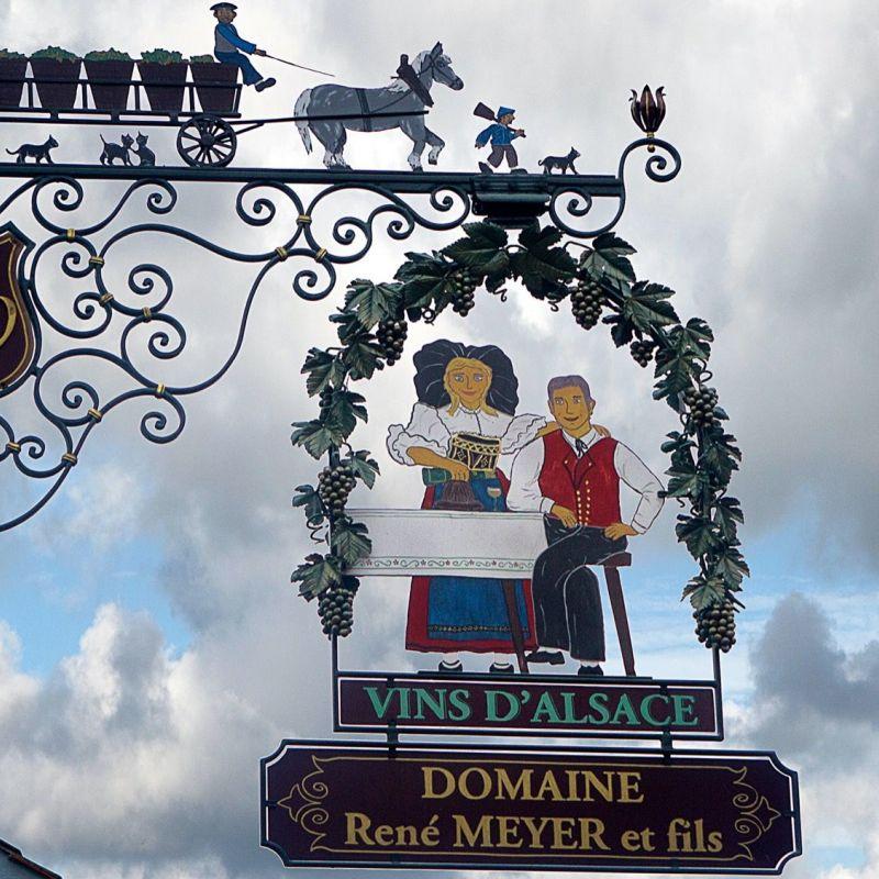 <strong>Frankrijk</strong><br><p>Elzas</p>