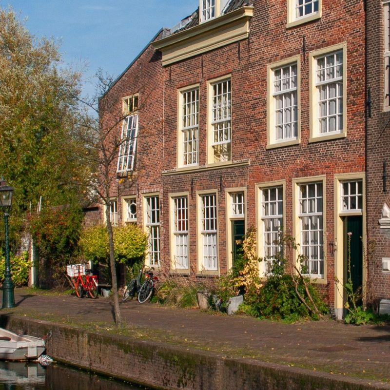 <strong>Leiden</strong><br><p>Doelengracht</p>