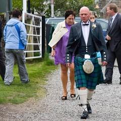 <strong>Schotland</strong><br><p>Bruiloft</p>